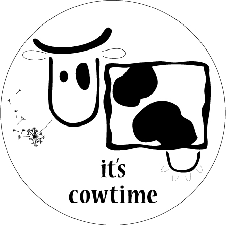 itscowtime Logo